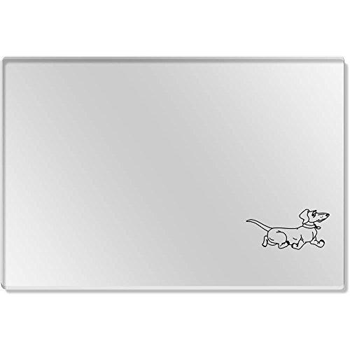 Dachshund Dog Clear Acrylic Table Placemat CR00110672
