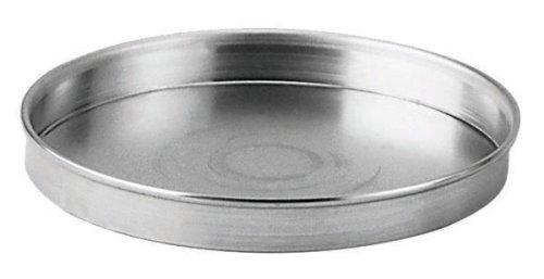 Johnson-Rose 12 Inch X 1 Inch Aluminium Deep Dish PizzaCake Pan