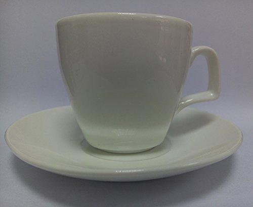 A pair Fine Bone China Handmade coffee cup saucer porcelain tea cup set Plate dessert tray 1 Cup1 Saucer 70 oz