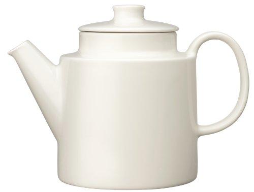 Iittala Teema 1-quart Teapot White