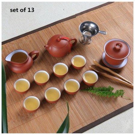 China Ceramic Tea-potGlass Gaiwan Kung Fu Tea Set,Ceramic Teapot ,Chinese Tea Cup,Teapot