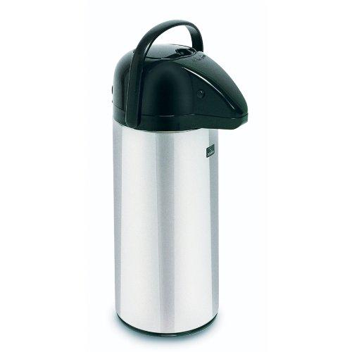 BUNN 13041 2-12-Liter Push-Button Airpot CoffeeTea Dispenser