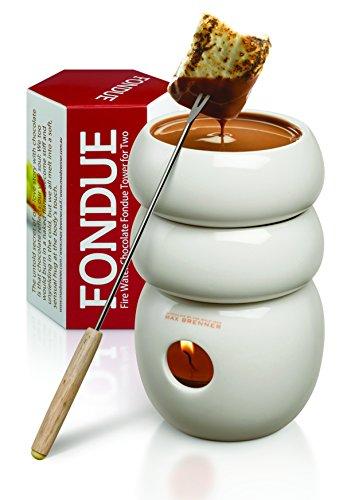 Max Brenner Chocolates- Chocolate Fondue Tower