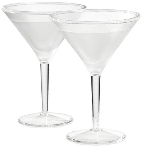 Prodyne IM-10 Iced Martini Set of 4