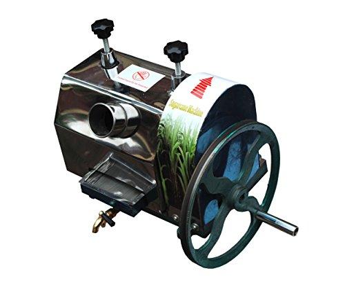 Manual Commercial Juicer Sugar Cane Sugarcane Ginger Press Juicer Squeezer Machine Press