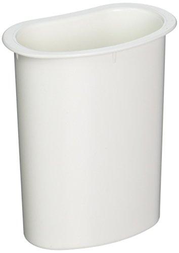 KitchenAid 7-Cup Food Processor Feed Tube Pusher White