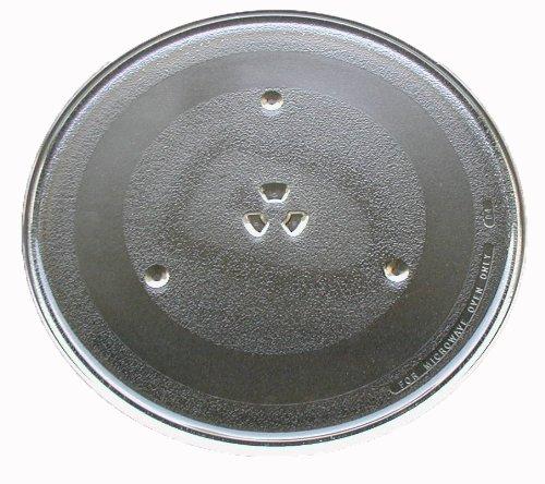 Panasonic Microwave Glass Turntable Plate  Tray 13 12  F06014T00AP