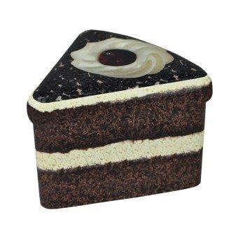 Cake Slice Tin - Good Enough To Eat Black Forest Gateau