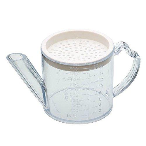 Kitchen Craft Gravy Separator  Jug - 500ml Capacity Pack of 2