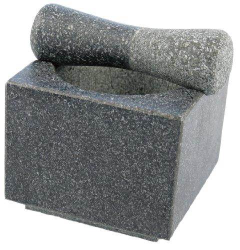 Swissmar MP-001 Wasabi Granite Mortar and Pestle