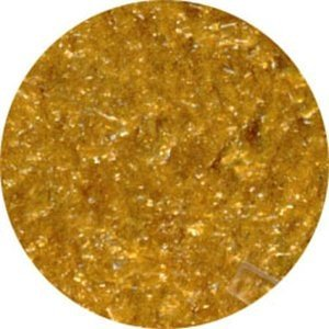CK Products Edible Glitter - Gold - 1 oz