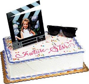 Cake Decorating Kit CupCake Decorating Kit Movie Director