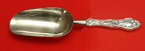 Lily by Frank Whiting Sterling Silver Ice Scoop HHWS Custom Made 9 34