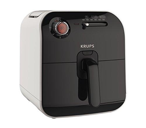 KRUPS AJ1000US Air Fryer Low-Fat Black