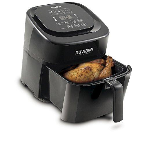 NuWave Brio 6-Quart Air Fryer