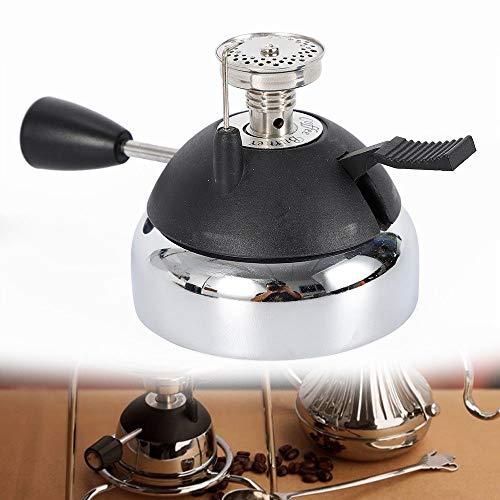 MINI COFFEE Furnace Mini Outdoor Butane Gas Burner Syphon Coffee Maker