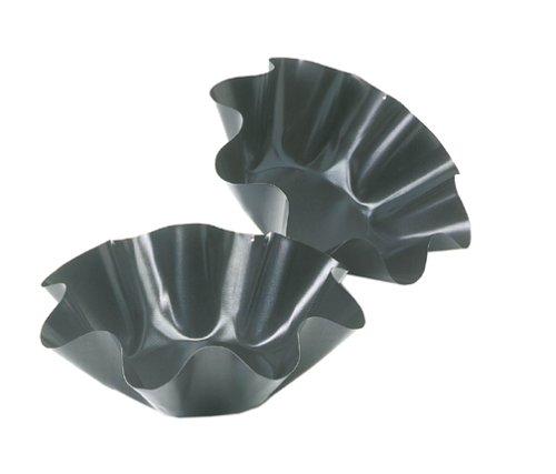 Norpro Nonstick Mini Tortilla Bowl Makers Set of 2