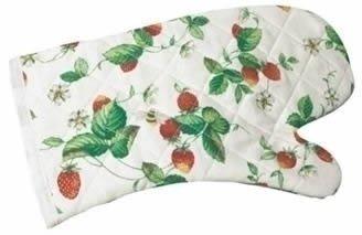 Roy Kirkham Alpine Strawberry Single Oven glove