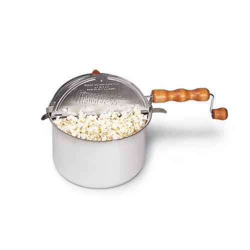 Whirley-Pop Stovetop Popcorn Popper