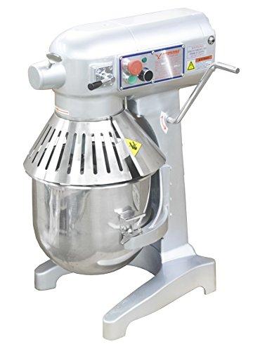 American Eagle Food Machinery AE-200A 20 Quart 1HP Commercial Planetary Mixer w12 Hub 115V60Hz1Ph