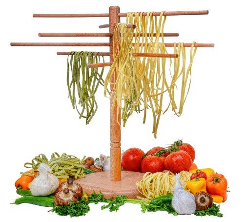 Db-tech Wooden Pasta Drying Rack