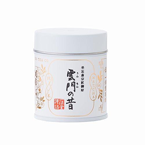 Ippodo Matcha - Rich - Ummon-no-mukashi 40g tin
