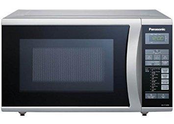 Panasonic NN-ST342M 25-Liter Microwave Oven 220-volt