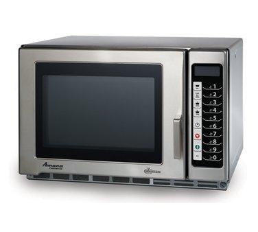 Acp Amana Rfs18ts Amana Commercial Microwave Oven