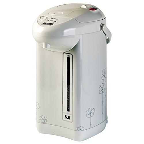 Euro Tech ET7100 5-Quart Hot Water Urn