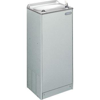 Elkay LFAE8L1Z Deluxe Floor Filtered Cooler Drinking Fountain