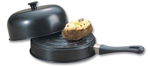 Better Houseware Stove Top Potato Baker Non-Stick finish