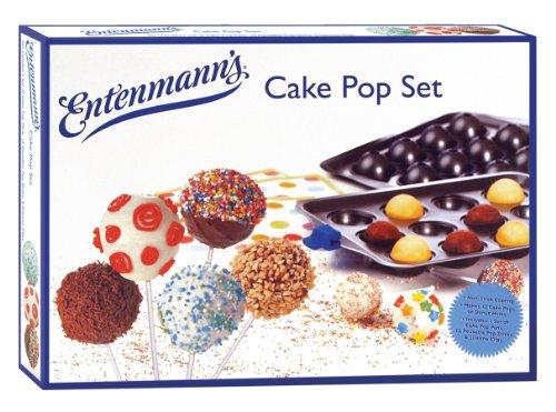 Entenmanns 155352 Cake Pop Set