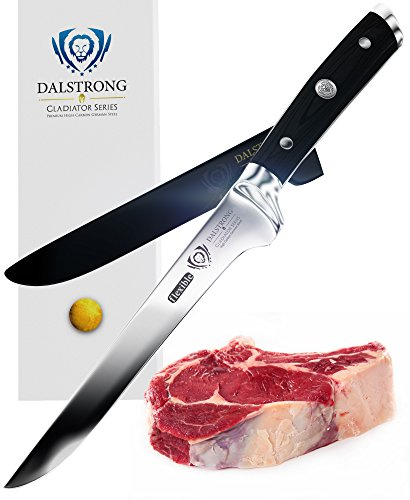 DALSTRONG Boning Knife - Gladiator Series - German HC Steel - Flexible - 6 152 mm