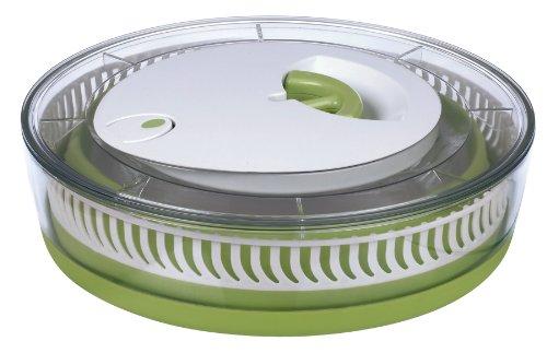 Prepworks by Progressive Collapsible Salad Spinner - 4 Quart