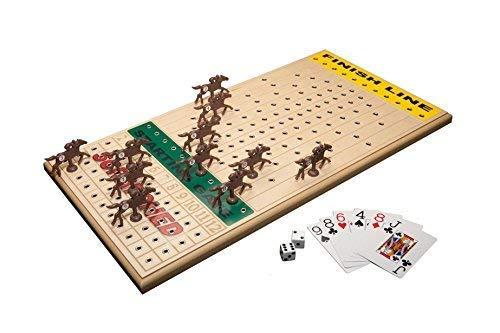 Across The Board Horseracing Gametop Maple