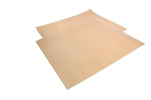 YOSHI GRILL BAKE MATS YOSHIGC 2 Pack 0 Copper
