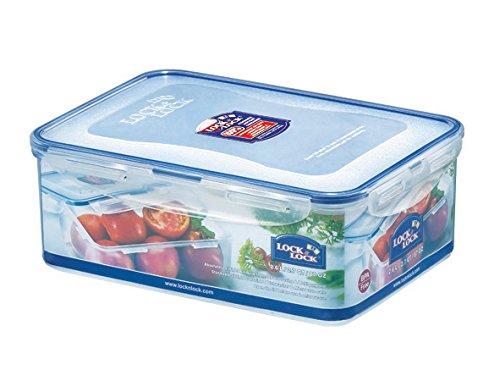 LOCK LOCK Airtight Rectangular Food Storage Container 8792-oz  1099-cup
