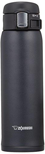 Zojirushi SM-SC48 Stainless Mug Slate Gray