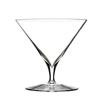 Elegance 112 Oz Martini Glass Set of 2