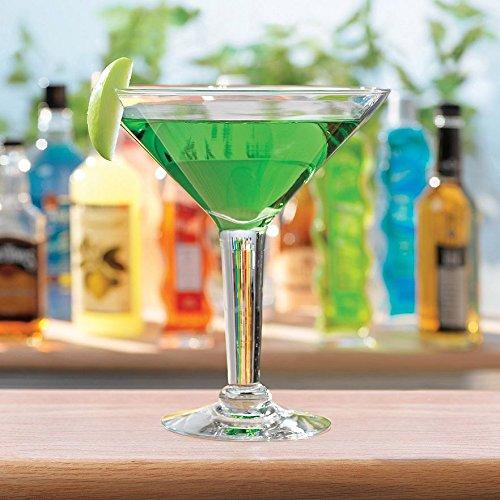 Libbey Big Martini Glass 44 Ounce