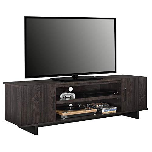 Ameriwood Home Southlander TV Stand Espresso - 1868303COM