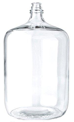 Glass Carboy COMINHKPR100932 65 gal Glass Carboy