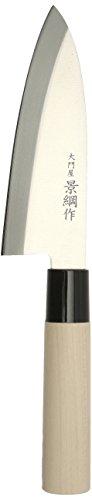 Kotobuki Kagetsuna Deba Japanese Kitchen Knife Left-Handed