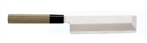 Paderno World Cuisine Usuba Japanese Sushi Knife 7-18-Inch
