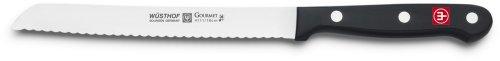 Wusthof Gourmet 6-Inch Serrated Utility Knife
