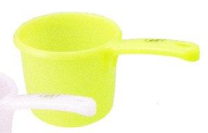 JapanBargain S-3040 Japanese Water Ladle Leaf Series Green 0917