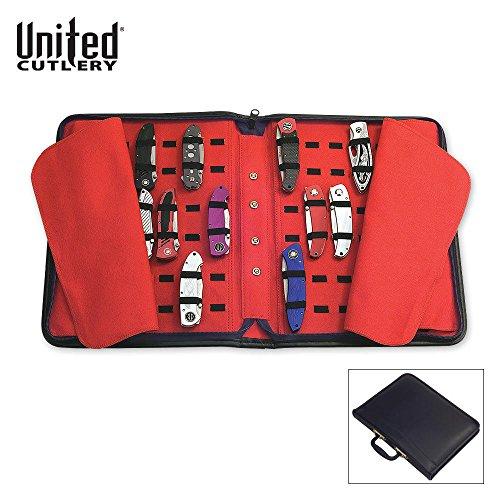 United Cutlery UC1338 Pocket Knife Storage Case Large