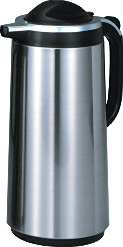 Tiger Thermal Insulated Carafe 64-Ounce Satin