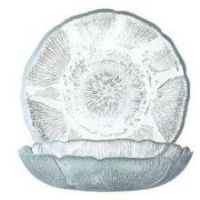 Cardinal International Arcoroc Fleur CompoteFruit Dish 10 Ounce -- 48 per case