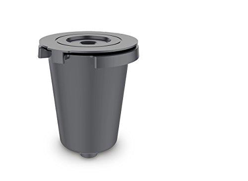 Cuisinart SS-RFC Cuisinart HomeBarista Reusable Filter Cup Gray